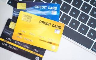Charge card or credit card Features