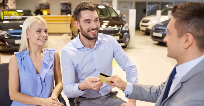 Can You Buy a Car With a Credit Card? Everything You Need To Know