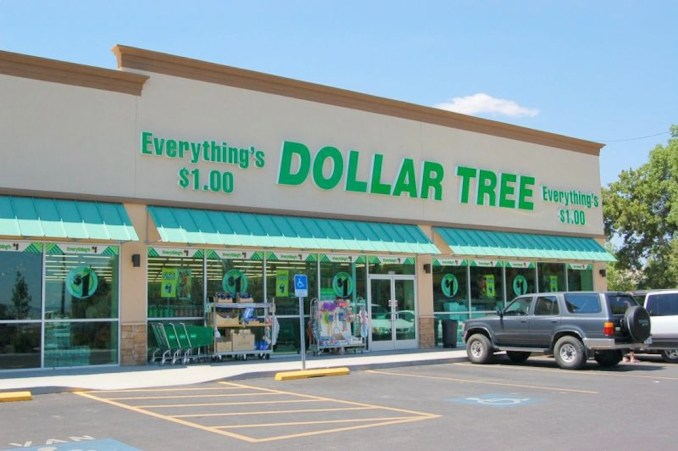 does dollar tree accept ebt