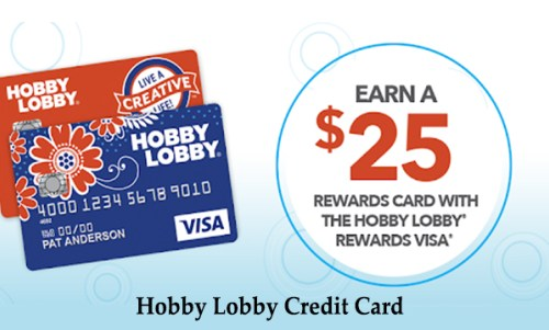 Hobby Lobby Credit Card Fees/ Rates