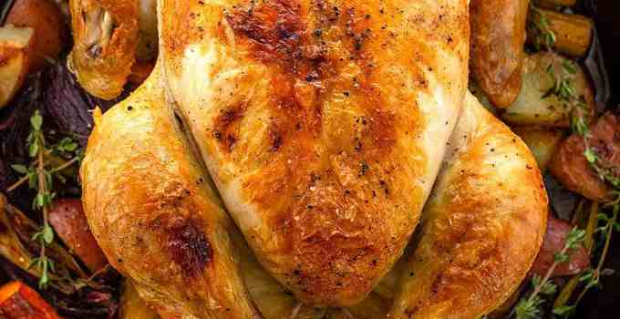 Can You Buy Rotisserie Chicken with EBT?