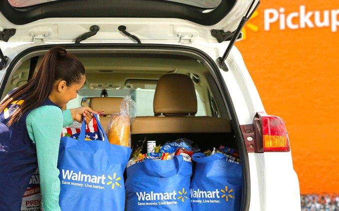 Does Walmart Accept SNAP EBT?