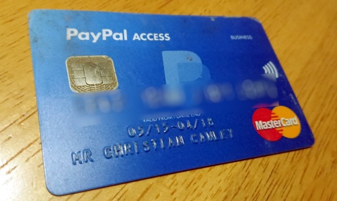 2020 Resturants That Accept PayPal and Don't Accept PayPal
