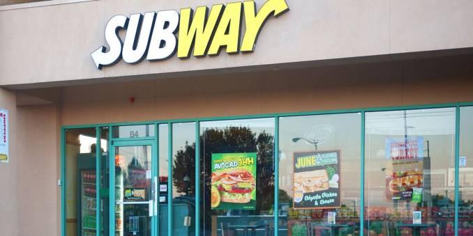 Does Subway Take EBT Card