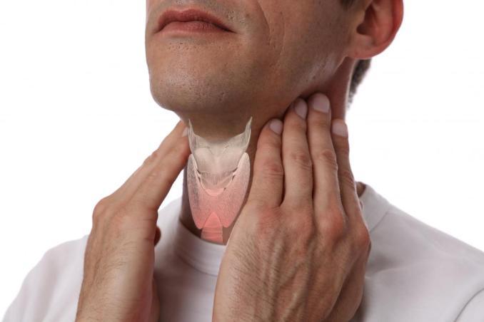 4 Best Essential Oils for Thyroid Nodules Treatment