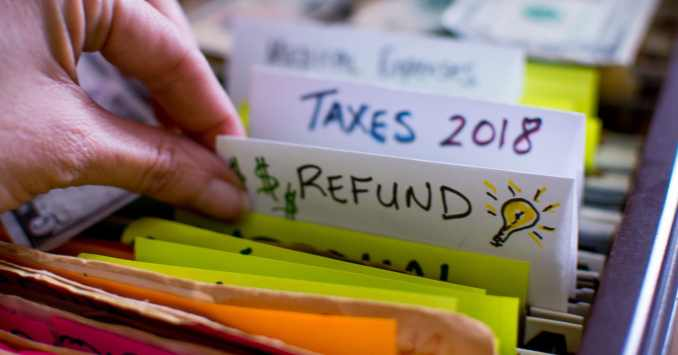 Tax Refund still being processed? What You Should Know