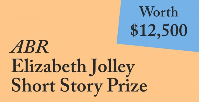 Elizabeth Jolley Short Story Prize