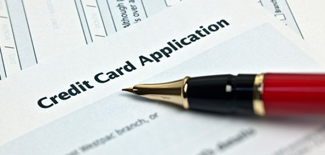 How Credit Card Application and Reconsideration Lines Work