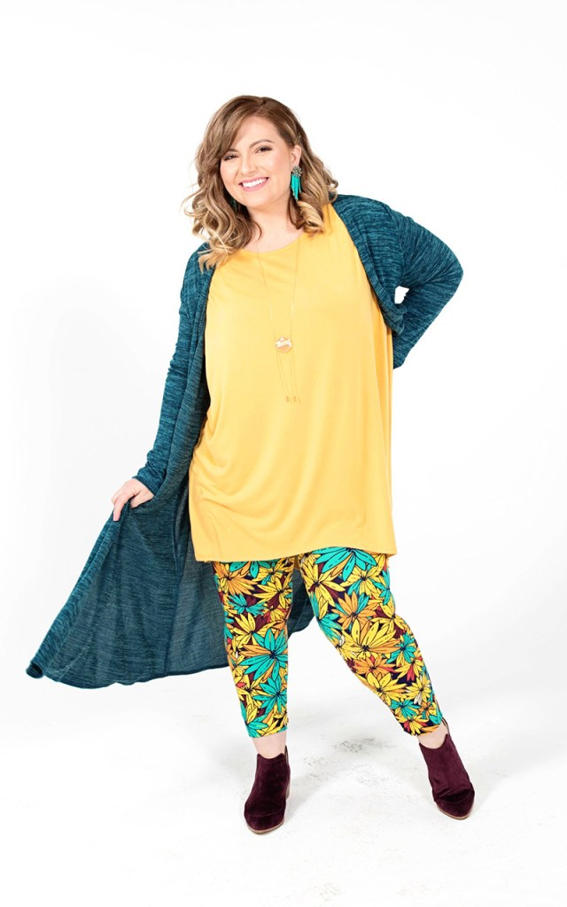 Leggings At LuLaRoe