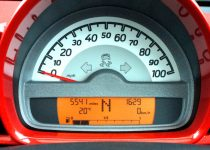 Does IRS Require Odometer Readings
