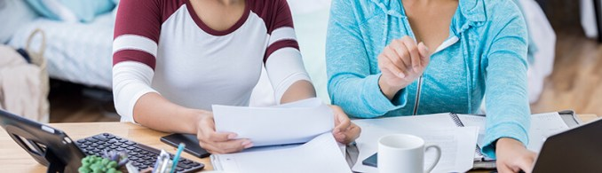Federal Student Loans Without a Cosigner