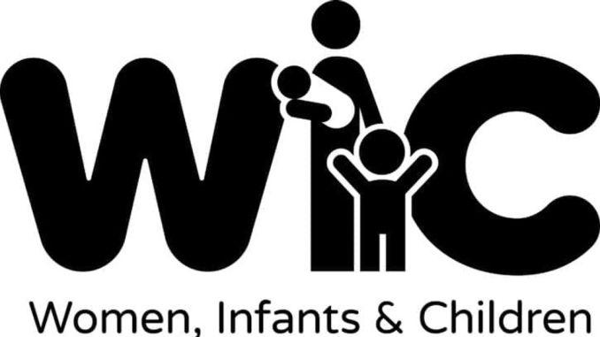 WIC Eligible Items