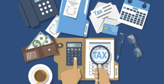 What to do when your Tax return Is Under Review by IRS