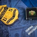 New Orleans  IRS - CRIMINAL INVESTIGATION