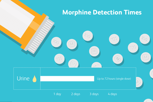 Factors that influence how long Morphine Stay in Your System