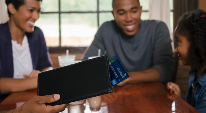 Bluebird Prepaid Card American Express 2020 Review