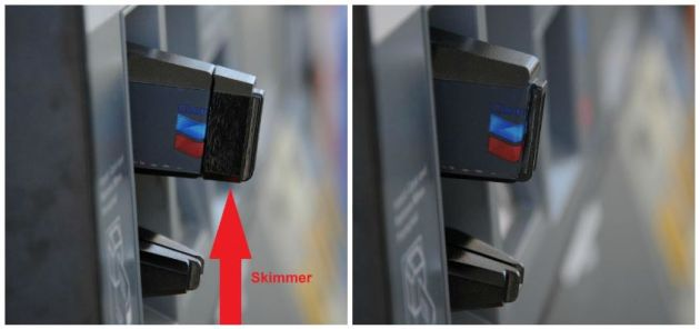 What is Credit Card Skimming and Hoe Does it Works?