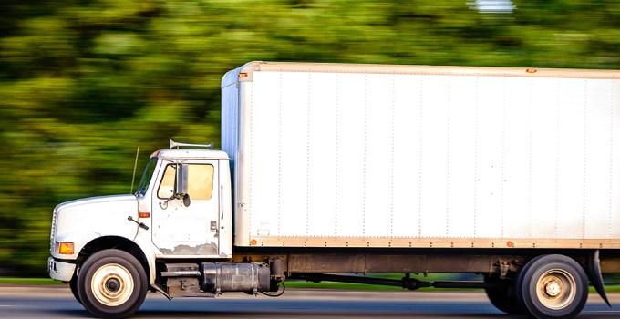 Cargo Trailer Rental Companies