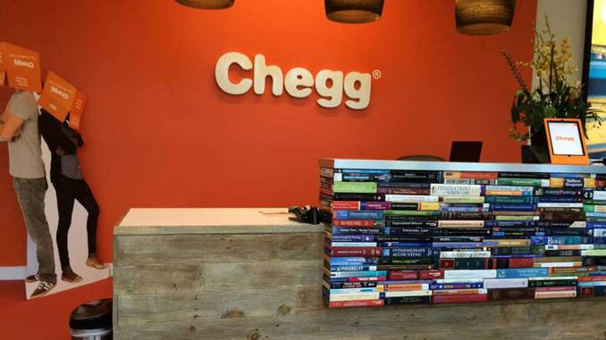 Chegg Review 2020: Its Prices, Products and Services