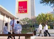 USC Keck School of Medicine 2020