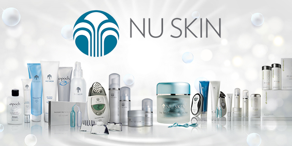 What is Nu Skin? Nu Skin Care Product Review 2020