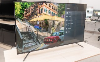 Hisense 65H8G Quantum Series 65-Inch Android TV