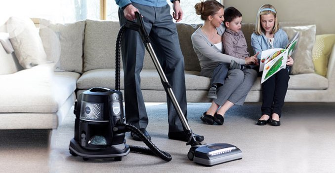 Top Features of Rainbow Vacuum Cleaners Review 2020