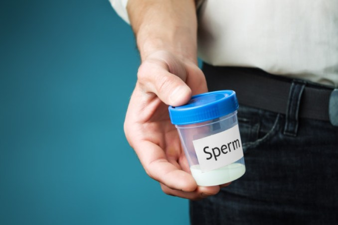 WhyBecome A Sperm Donor?