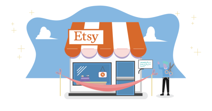 Etsy Business Name Ideas