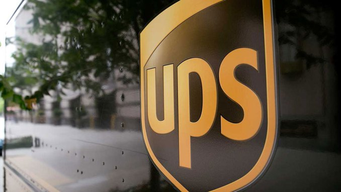 How to get a Job at UPS