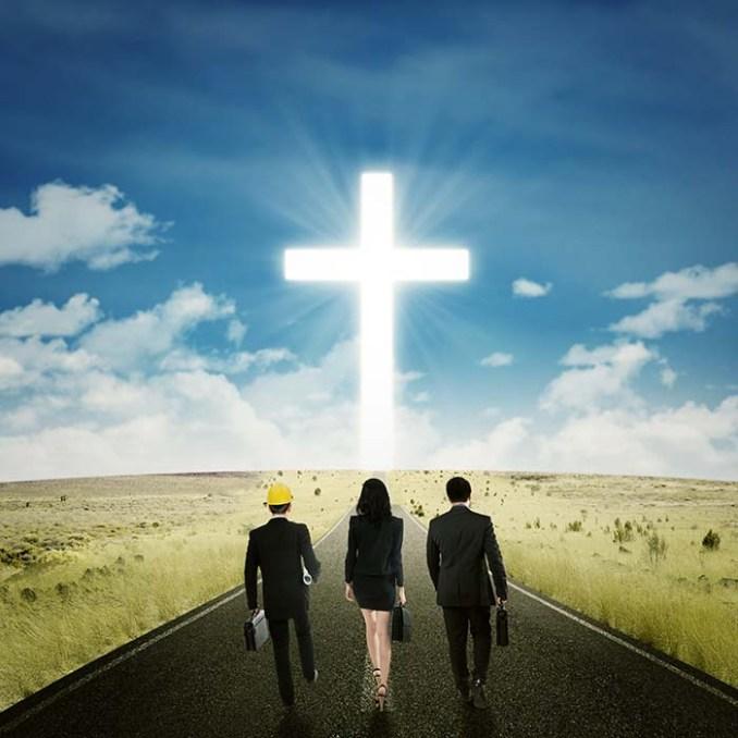 Christian Business Names