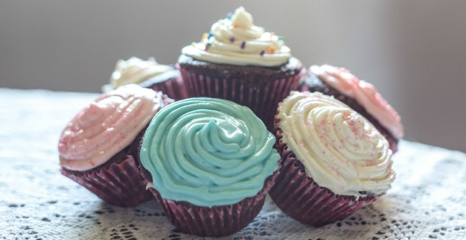Creative Names for your Cupcake Business
