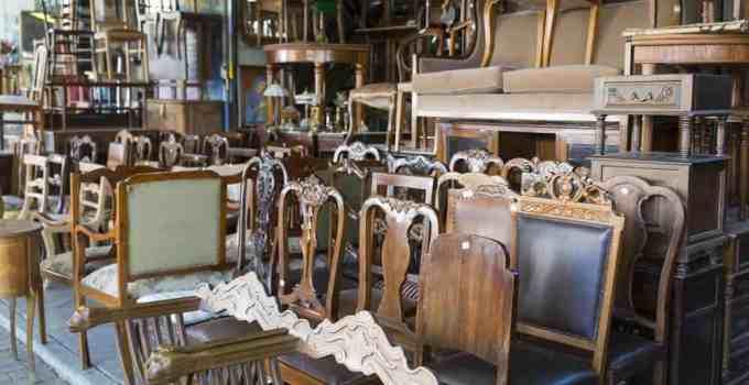 Price Used Furniture