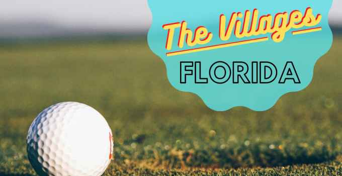 Living in The Villages of Florida