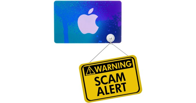 How to Identify & Avoid iTunes Credit Card Scam