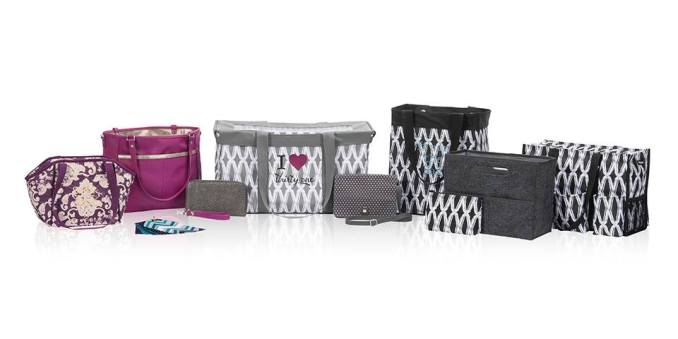 Selling Thirty-One Products