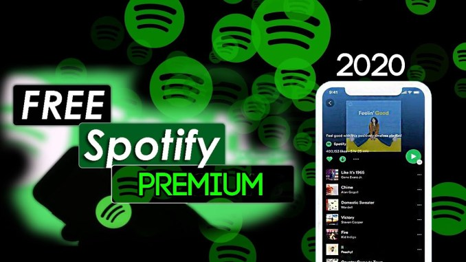 How to Get Spotify Premium Free on iOS, Android and PC