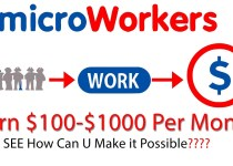 How to Make money as Microworkers
