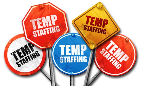 How to Get a Job at a Temp Agency