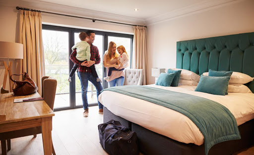 5 Reasons You May Need an Extended-Stay Hotel?