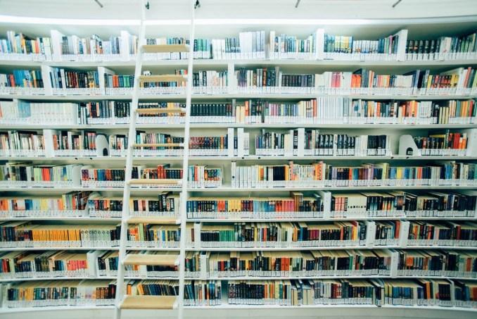 Bookstore Names & Ideas