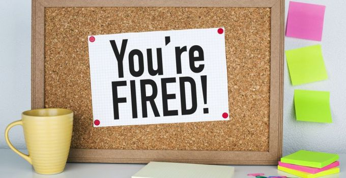 The Best Way to Fire an Employee