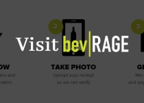 BevRAGE App Review: Cash Back on Beer, Wine &  Liquor