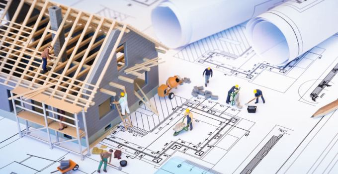 Construction & Renovation Company Names