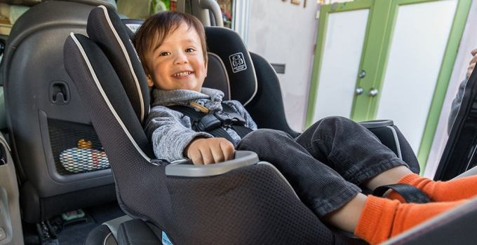 4 Ways To Get Free Infant Car Seats Low-Income Families