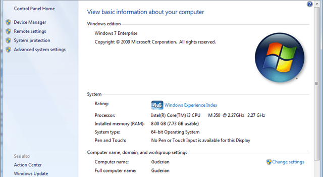Windows Experience Index: What it is and Steps to Check Yours.