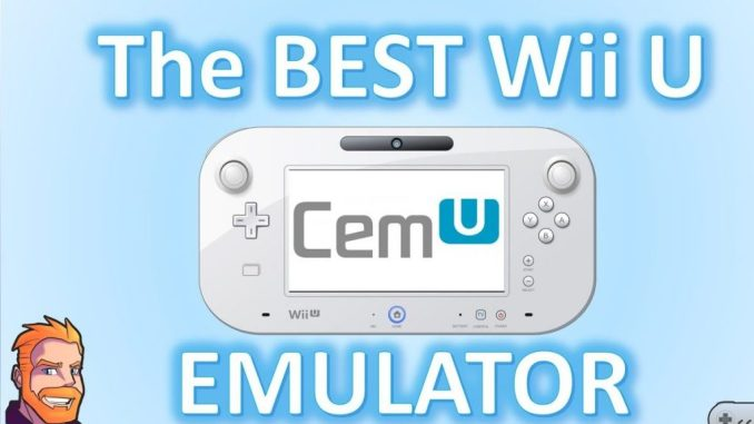 The Best Emulators You Can Run on Your Nintendo Wii