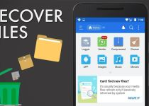 How to Recover Photos Deleted Mistakenly From An Android Phone