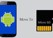 How To Move Apps To An SD Card