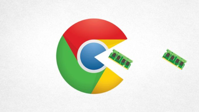 How To Restrict Chrome's High RAM Usage